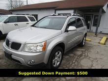 2008_PONTIAC_TORRENT BASE; GXP__ Bay City MI