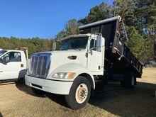 2008_Peterbilt_330_Dump Truck_ Monroe GA