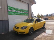 2008_Pontiac_G5_Coupe_ Spokane Valley WA