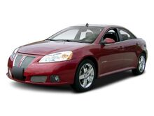 2008_Pontiac_G6_1SV Value Leader_  PA