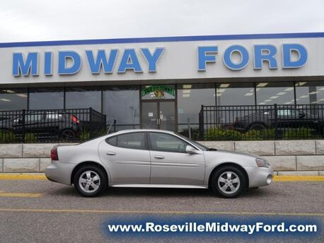 2008_Pontiac_Grand Prix_BASE_ Roseville MN