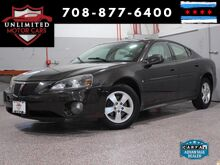 2008_Pontiac_Grand Prix_LEATHER HEATED SEATS SUNROOF_ Bridgeview IL
