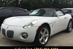 2008_Pontiac_Solstice_Base_ Charlotte and Monroe NC