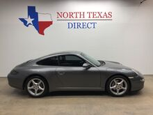 2008_Porsche_911_2008 Carrera 2WD 3.6L H6 GPS Navi Leather Auto Sunroof_ Mansfield TX