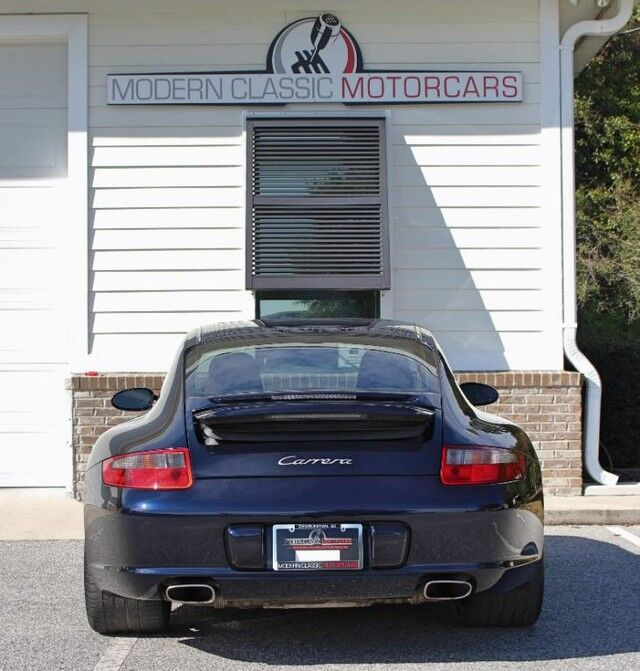 2008 Porsche 911 Carrera Charleston SC