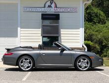 2008_Porsche_911_Carrera_ Charleston SC