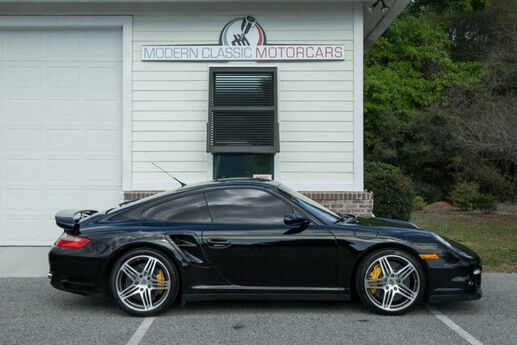 2008 Porsche 911 Turbo Charleston SC