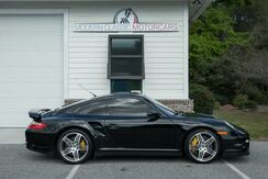 2008_Porsche_911_Turbo_ Charleston SC