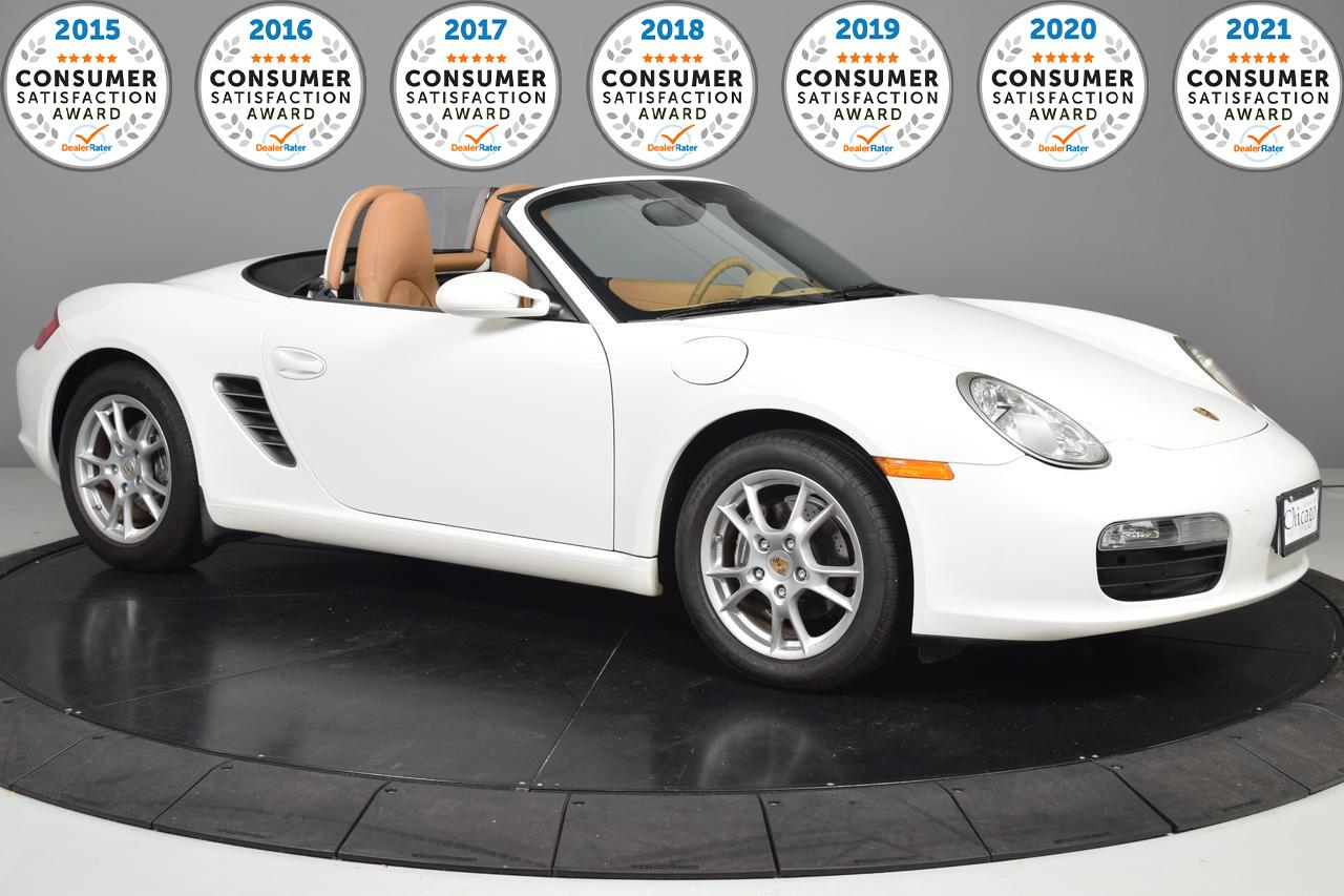 2008 Porsche Boxster  Glendale Heights IL