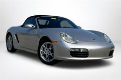 2008_Porsche_Boxster_Base_ Philadelphia PA