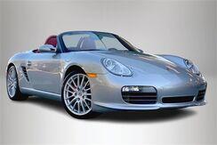 2008_Porsche_Boxster_RS 60 Spyder_ Philadelphia PA