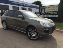 Porsche Cayenne GTS AWD NAVIGATION ADVANCED OFF ROAD, SELF LEVELING, UPGRADED SOUND SYSTEM, SPORTS EXHAUST, HEATED SUEDE /LEATHER SUNROOF!!! VERY RARE AND EXTRA CLEAN!!! 2008