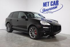 2008_Porsche_Cayenne_GTS_ Houston TX