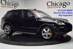 Porsche Cayenne Turbo $110, 235 msrp~Loaded Real Miles~Big$$ upgrades 2008
