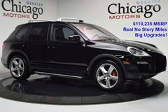 2008 Porsche Cayenne Turbo $110, 235 msrp~Loaded Real Miles~Big$$ upgrades Chicago IL