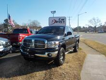 2008_RAM_1500_BIG HORN 4X4, BUY BACK GUARANTEE AND WARRANTY, CUSTOM MOTO METAL RIMS, DVD, NAVI, ONLY 108K MILES!_ Virginia Beach VA