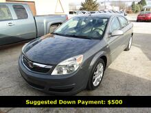 2008_SATURN_AURA XE__ Bay City MI