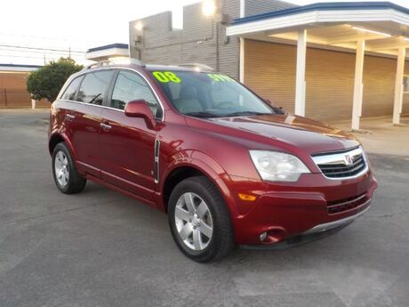 2008 Saturn VUE FWD V6 XR Houston TX