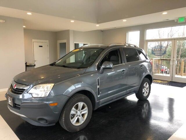 2008 Saturn VUE XE One Owner Manchester MD