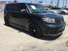 2008_Scion_XB__ Houston TX