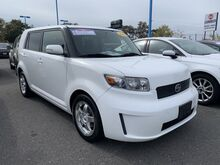 2008_Scion_xB_Base_  PA