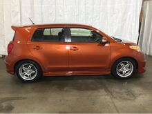 2008_Scion_xD_5-Door Wagon_ Middletown OH