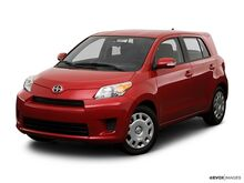 2008_Scion_xD_5DR HB AUTO (GS)_ Mount Hope WV