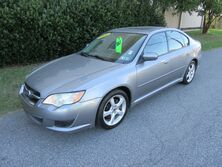 Subaru Legacy 2.5i 2008
