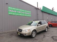 2008_Subaru_Outback_3.0R L.L.Bean Edition_ Spokane Valley WA