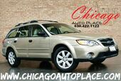 2008 Subaru Outback i -2.5L SMPI 4-CYL BOXER ENGINE ALL WHEEL DRIVE TAN CLOTH HEATED SEATS PREMIUM ALLOY WHEELS