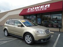 2008_Subaru_Tribeca (Natl)_7-Pass Ltd_ Schenectady NY