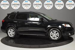 Subaru Tribeca (Natl) 7-Pass Ltd w/DVD/Nav 2008
