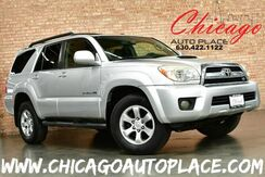 2008_Toyota_4Runner_Sport Edition - 4.7L VVT-I V8 ENGINE 4 WHEEL DRIVE GRAY/BLACK CLOTH INTERIOR SUNROOF PREMIUM ALLOY WHEELS PROJECTOR HEADLAMPS_ Bensenville IL
