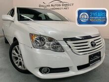 2008_Toyota_Avalon_Limited_ Carrollton  TX