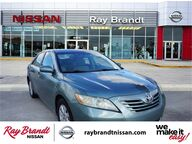 2008 Toyota Camry  New Orleans LA