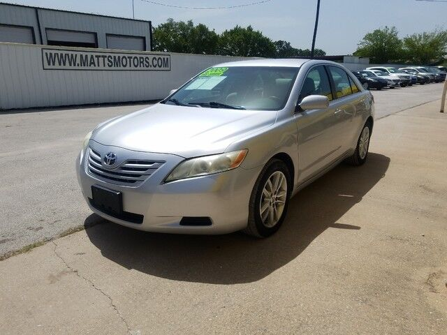 2008 Toyota Camry LE Gainesville TX ...