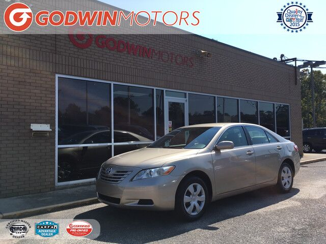 2008 Toyota Camry LE Columbia SC