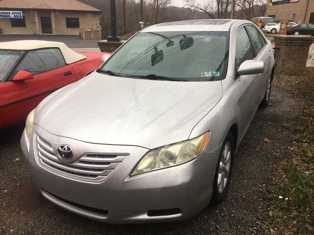2008 Toyota Camry LE North Versailles PA