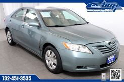 2008_Toyota_Camry_LE_ Rahway NJ