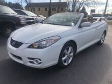 2008_Toyota_Camry Solara_SLE_ North Reading MA