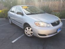 2008_Toyota_Corolla_CE_ Redwood City CA