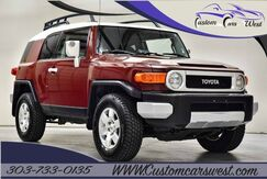 2008_Toyota_FJ Cruiser__ Englewood CO