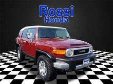 2008_Toyota_FJ Cruiser_Base_ Vineland NJ
