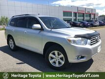 2008 Toyota Highlander  South Burlington VT