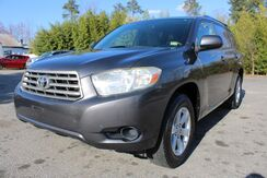 2008_Toyota_Highlander_Base_ Richmond VA