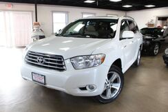 2008_Toyota_Highlander_Limited 4WD_ Lombard IL
