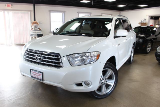 2008 Toyota Highlander Limited 4WD Lombard IL