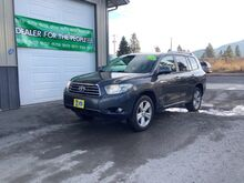 2008_Toyota_Highlander_Limited 4WD_ Spokane Valley WA