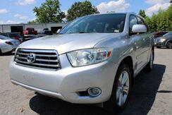 2008_Toyota_Highlander_Limited_ Richmond VA