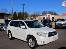 2008_Toyota_Highlander_Limited_ Roanoke VA